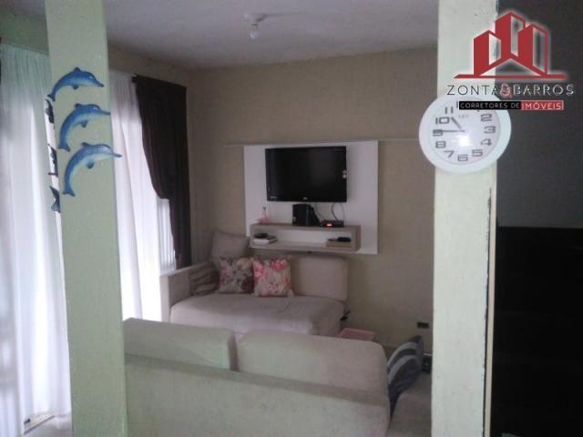 Casa à venda com 3 dormitórios em Santa terezinha, Fazenda rio grande cod:SB00002 - Foto 5