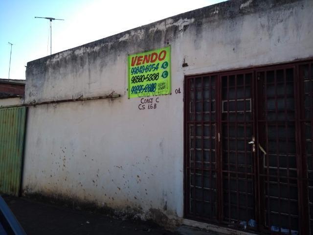 Vendo Lote Comercial e Residencial no Condomínio Veneza , Arapoanga, Planaltina DF