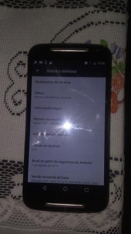 Moto G2 - Celulares e telefonia - Lauro de Freitas, Bahia