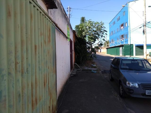 Vendo Lote Comercial e Residencial no Condomínio Veneza , Arapoanga, Planaltina DF - Foto 4