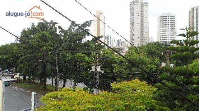 Sobrado c/2 dts.1vg.!(estuda-se parte pagto.p/apto.2dts.1vg!)Moóca-São Paulo-SP - Foto 2