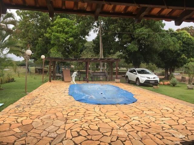 Sítio Beira do Rio Cuiabá - Foto 8