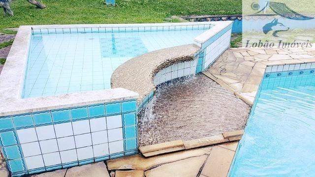 Venda e Locação - Casa com piscina, sauna e churrasqueira no Centro de Penedo - Foto 4