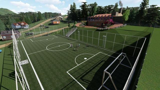 Clube de Campo Rancho da Lagoa a partir de 4.000 m² - Foto 8