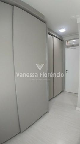 Mobiliado em 60x - Apartamento 02 Quartos sendo 01 suíte na Meia Praia - Itapema - Foto 14