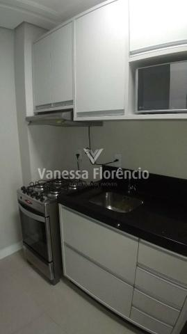 Mobiliado em 60x - Apartamento 02 Quartos sendo 01 suíte na Meia Praia - Itapema - Foto 18