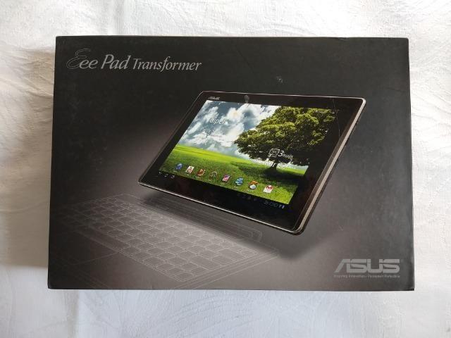 Tablet ASUS - usado