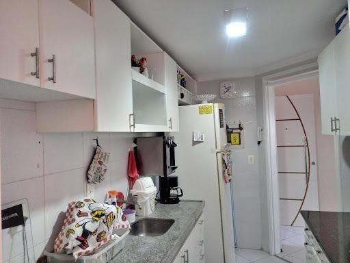 Apartamento com 3 dormitórios à venda, 85 m² por r$ 340.000,00 - engenheiro luciano cavalc - Foto 17