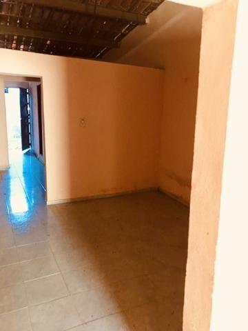 Casas para alugar - apenas 350 reais o aluguel - Foto 4