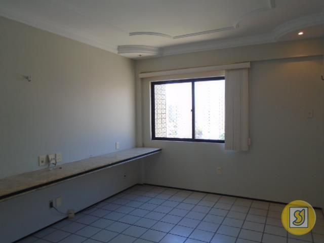 Apartamento para alugar com 3 dormitórios em Dionisio torres, Fortaleza cod:47720 - Foto 12