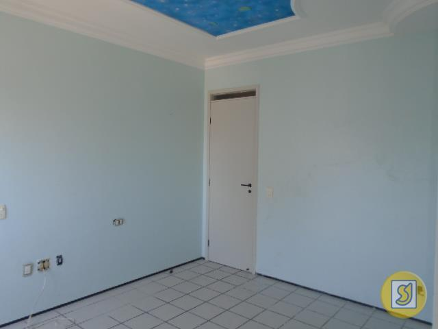 Apartamento para alugar com 3 dormitórios em Dionisio torres, Fortaleza cod:47720 - Foto 15