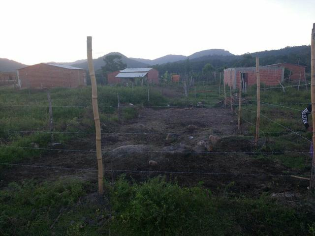 Terreno ( Fundo da creche em construção , com quatorze topo de laje feitas) - Foto 12