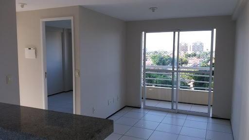 Apartamento com 2 dormitórios à venda, 54 m² por r$ 219.990,00 - maraponga - fortaleza/ce - Foto 6