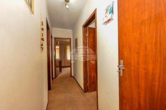 Casa à venda com 3 dormitórios em Mercês, Curitiba cod:146916 - Foto 8