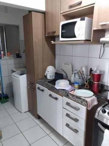 Apartamento com 3 dormitórios à venda, 55 m² por r$ 239.990,00 - maraponga - fortaleza/ce - Foto 4