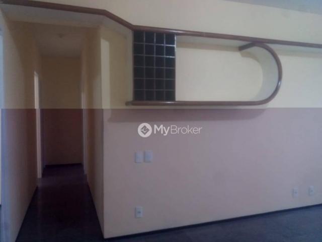 Apartamento com 4 dormitórios à venda, 112 m² por r$ 310.000,00 - varjota - fortaleza/ce - Foto 11