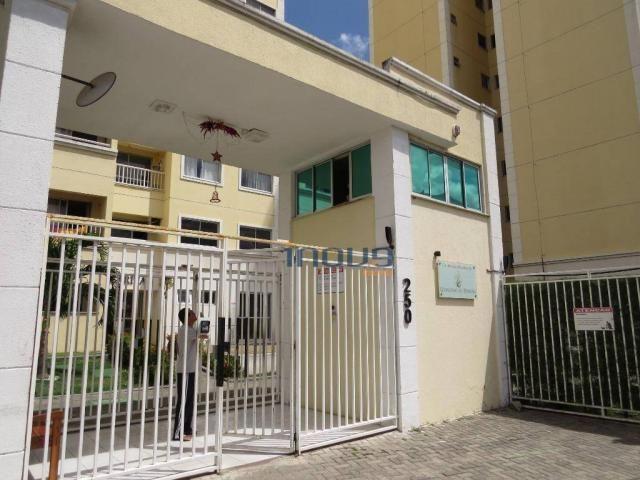 Apartamento com 3 dormitórios à venda, 55 m² por r$ 239.990,00 - maraponga - fortaleza/ce - Foto 18