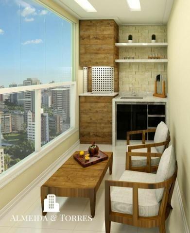 Apartamento bairro Medicina - 3 quartos com suite - Foto 6