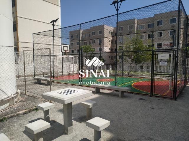 Apartamento - PAVUNA - R$ 500,00 - Foto 13