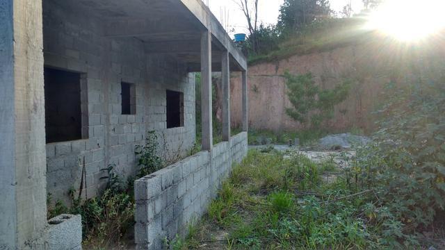 Casa semi pronta em Francisco Morato sp - Foto 4
