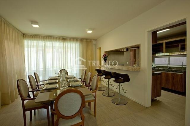 LS: 45987 Lagoa Redonda Casa Em Condomínio De Luxo 172m² ,3 Suítes,Varanda,2 A 5 Vagas - Foto 2