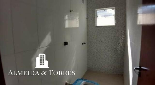 Casa Pousada dos Campos 3 - 3 quartos com suíte - Foto 7
