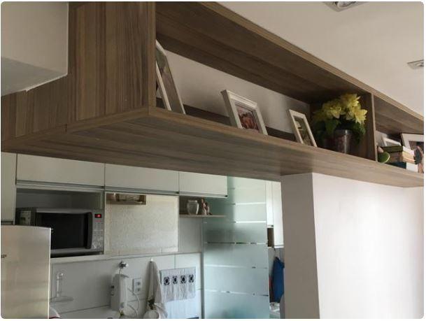 Apartamento 2/4 para Venda no Condomínio Vila de Espanha - SIM