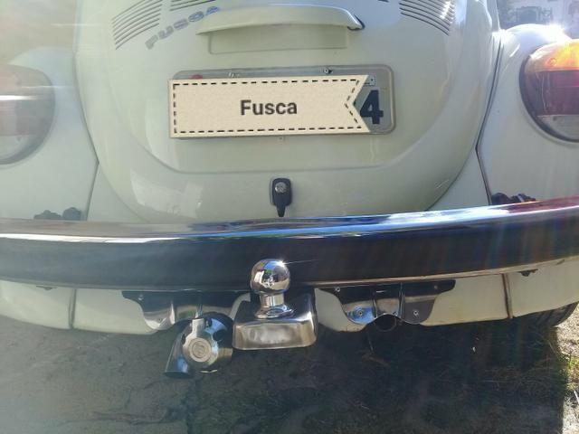 Fusca 1985 - Foto 7