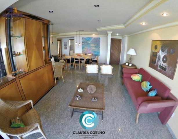 Apartamento em Guarapari, 03 Quartos frente para o mar na Praia do Morro - Foto 3