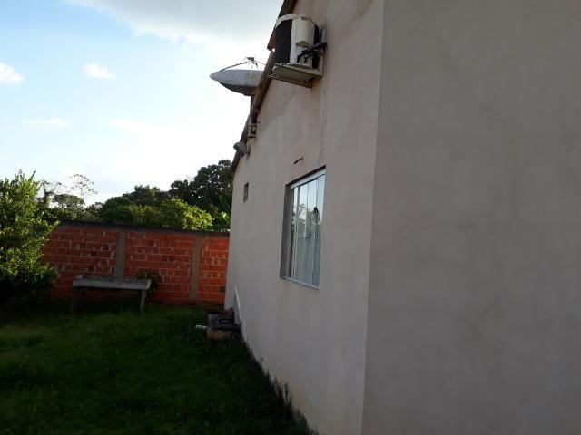 Casa a venda no ramal blindeiro - Foto 2
