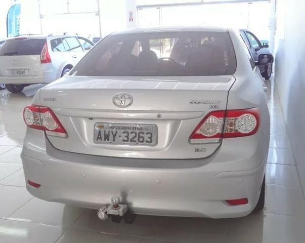Toyota Corolla Xei 2.0 16V Flex Aut. Borboleta - Foto 3