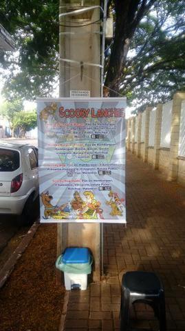 Carrinho De Lanche Completo - Com documentação - Parcelo No Cartão!!! - Foto 15