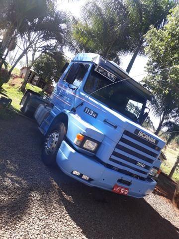 Scania 113 topline - Foto 5