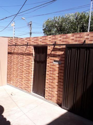 Alugo casa no Álvaro Weyne com 03 quartos - Foto 7