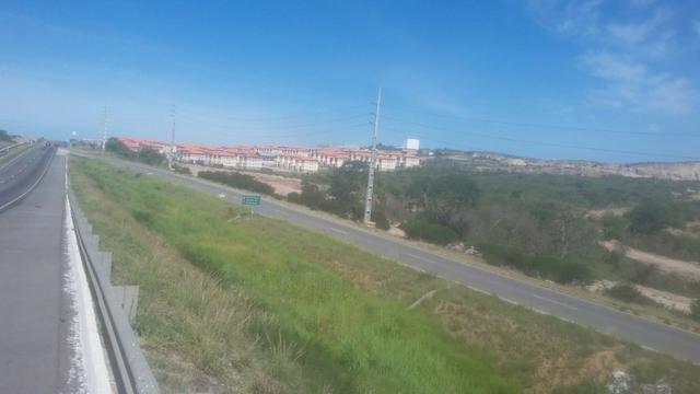 Vitória de Sto Antão=Vend. 155 mil terreno com 3.2 Hect. na BR-232 = Beira da Pista - Foto 16