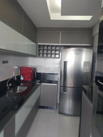 Apartamento Setor Bueno, Le Quartie Charm - Foto 5