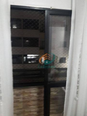 Apartamento 2 dormis 64 metros com planejados Macedo - Foto 19
