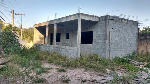 Casa semi pronta em Francisco Morato sp - Foto 3