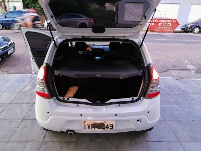 Sandero Privilegie 1.6 automático 14!! ótimo estado Ac trca! - Foto 10