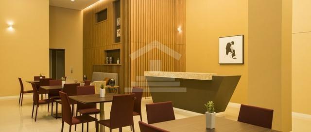 (AF16225) Promoção!Estação das Flores Cambeba 89m² 99m², 103 m²   3quartos 2 vagas - Foto 6