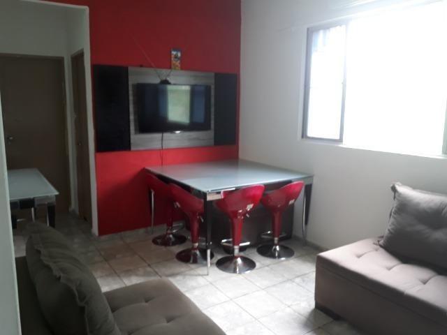 Vendo Apartamento Cond Minas Cuiabá com boa localização - Foto 2