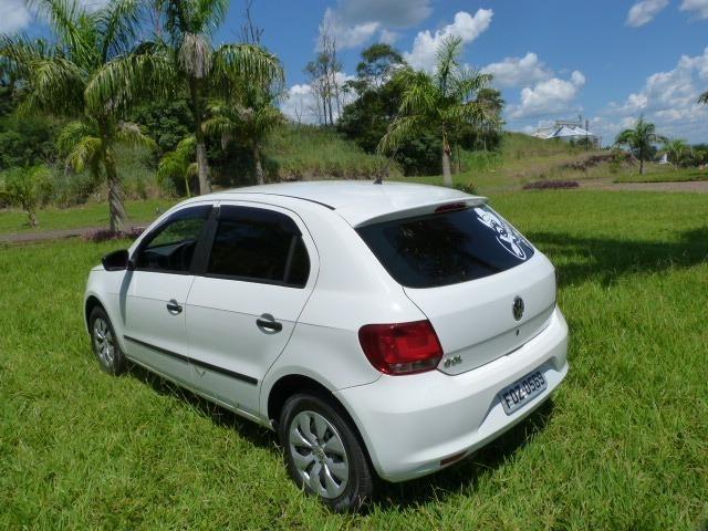 471cff506922c VW - VOLKSWAGEN GOL (NOVO) 1.0 MI TOTAL FLEX 8V 4P 2015 - 599186582 ...
