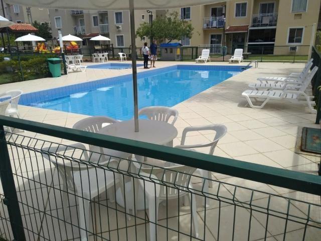 Apartamento à venda com 2 dormitórios em Praia da baleia, Serra cod:3159 - Foto 11