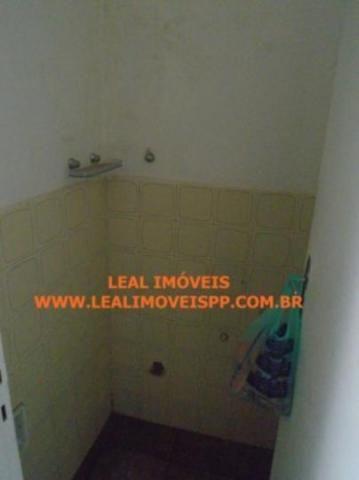 Salão comercial para venda em presidente prudente, centro, 3 banheiros - Foto 4