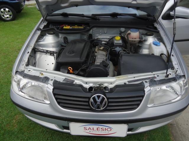 Vw - Volkswagen Gol 1.0 City 4 portas - Foto 7