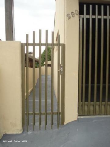 Casa para venda em presidente prudente, vila mendes, 4 dormitórios, 1 suíte, 2 banheiros,  - Foto 3