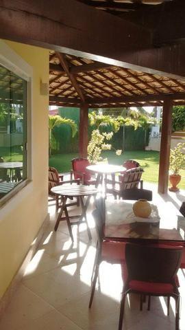 Casa na ilha janeiro condomínio Araua - Foto 12