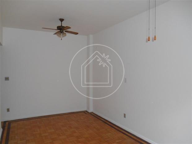 Apartamento à venda com 2 dormitórios em Tijuca, Rio de janeiro cod:847895 - Foto 5