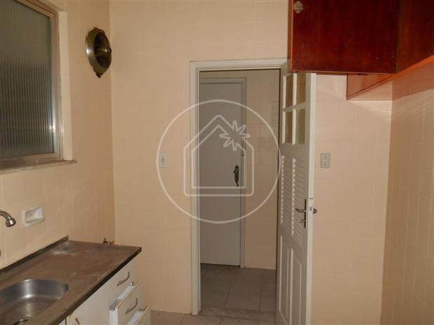 Apartamento à venda com 2 dormitórios em Tijuca, Rio de janeiro cod:847895 - Foto 16