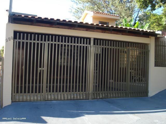 Casa para venda em presidente prudente, vila mendes, 4 dormitórios, 1 suíte, 2 banheiros,  - Foto 4